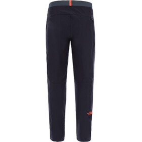 The North Face M's Beyond the Wall Rock Pants Black